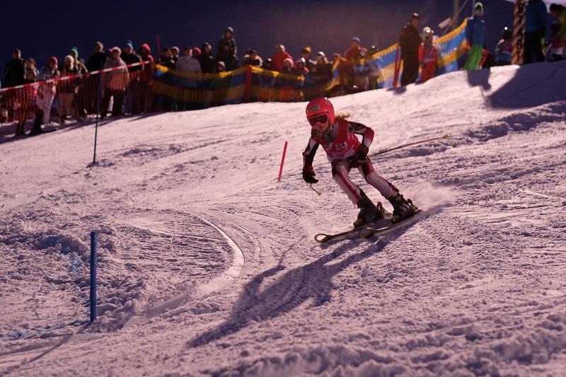 """""""Einsiedler Vereinsmeisterschaften"""" aka Freie-Presse-Skipokal in Augustusburg am 14.1.2017"""