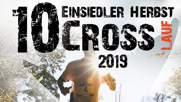 Der 10. Einsiedler Herbstcross...