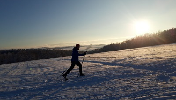 Corona-Lockdown bis 7.2.21 auch für unseren Skibetrieb...