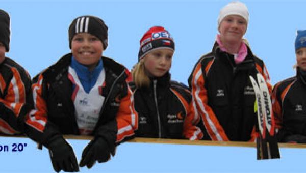 Archiv: Wettkämpfe Winter 06/0...